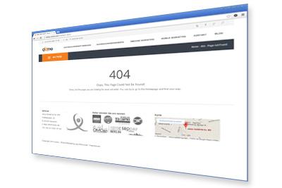404 Beispiel