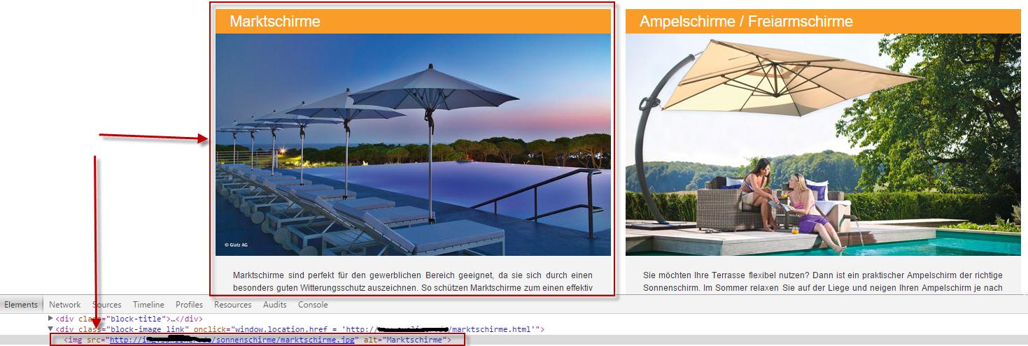 Bilderoptimierung für die Google Bildersuche
