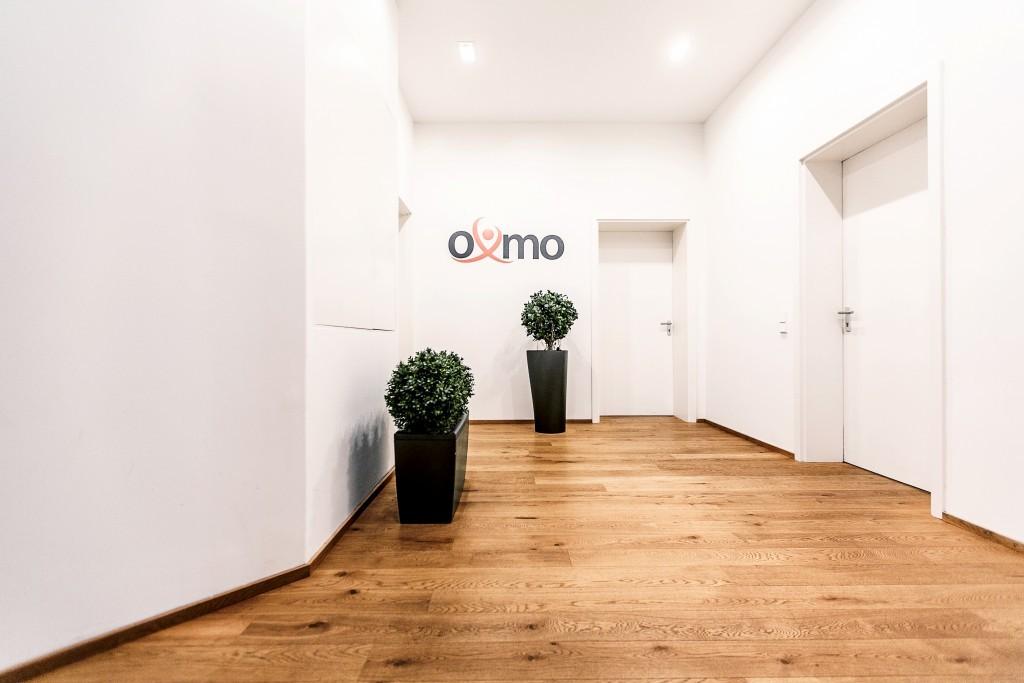 oxmo Räumlichkeiten Hannover