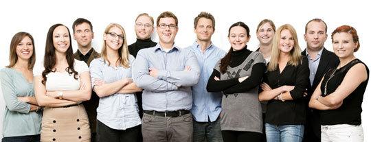 oxmo Team Suchmaschinenoptimierung